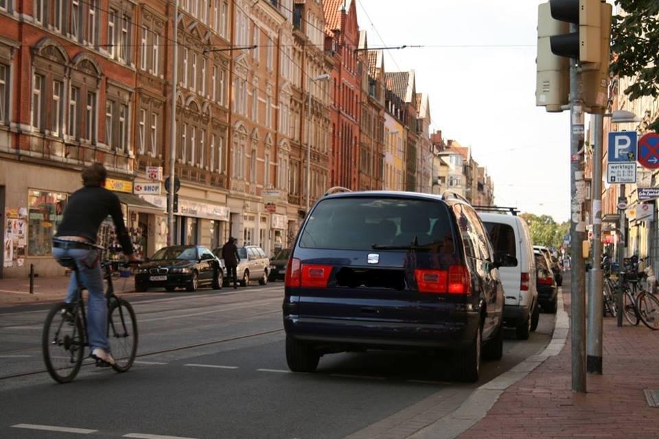 Stadtentwicklung, Sanierung und Schickimickisierung Grüner ...