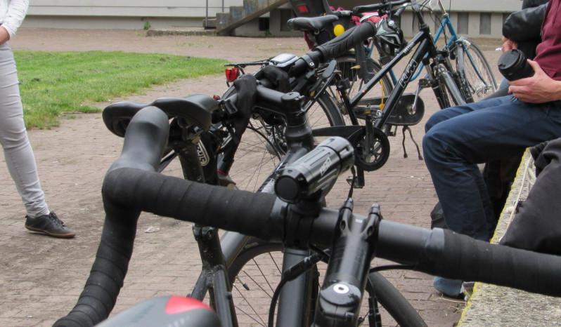 Radtour Linden-Limmer - Linden Erfahren